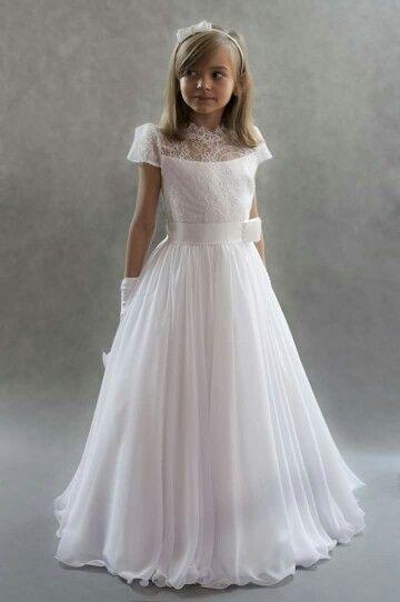Communion dress                                                                                                                                                     More