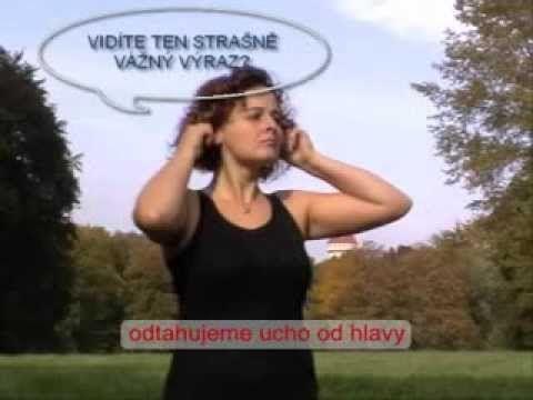 Kloubní Gymnastika - Mirzakarim S. Norbekov - YouTube