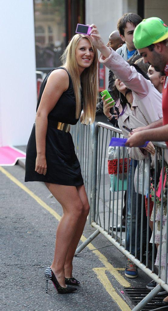 Victoria Azarenka - Pre Wimbledon party 2013