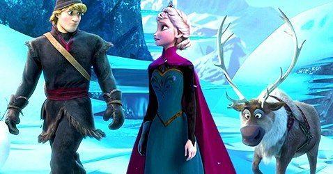 Mi cuñada Elsa y yo. Gran día en la montaña de Arendelle  #Arendelle #Elsa #Sven #Kristoff #KristoffBjorgman #Bjorgman #Kristelsa http://misstagram.com/ipost/1571126868584683237/?code=BXNw5ATD9bl