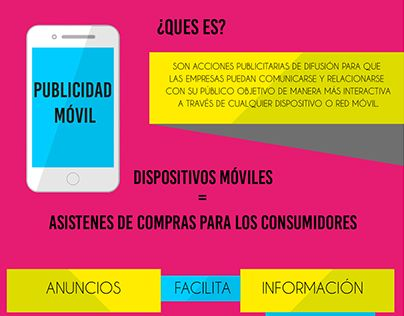 "Check out new work on my @Behance portfolio: ""Infografía de publicidad móvil"" http://be.net/gallery/46532309/Infografia-de-publicidad-movil"