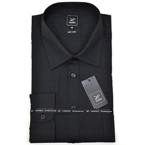 Lichfield Business Shirt 0100