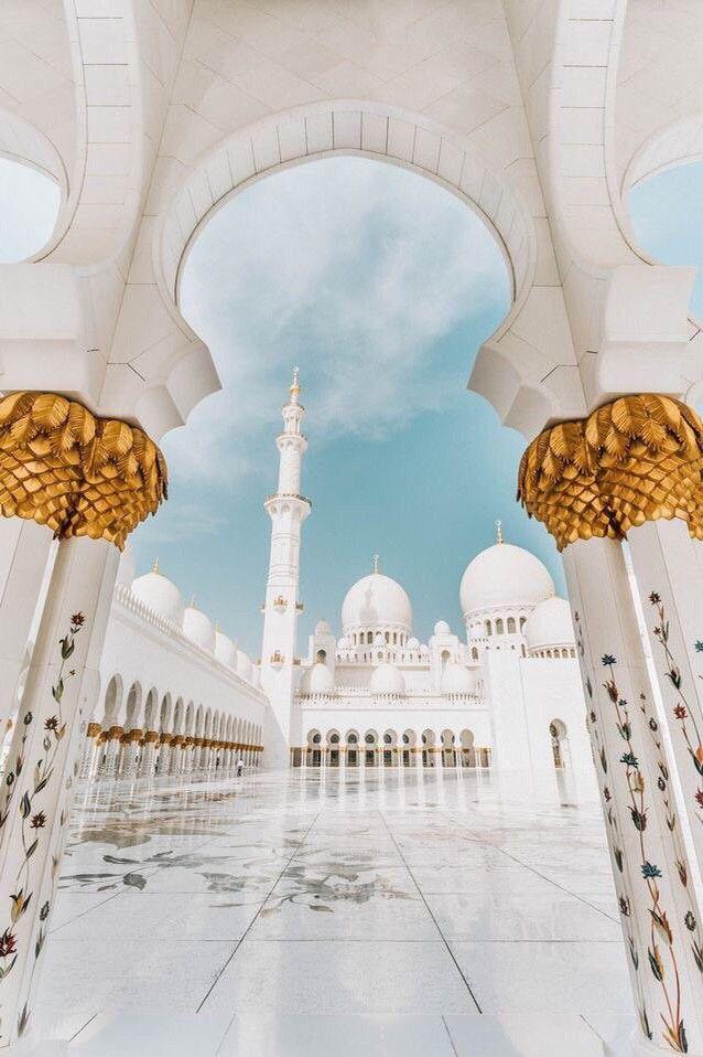 Mycannat En 2020 Decor Islamique Fond Decran Islam Architecture Islamique