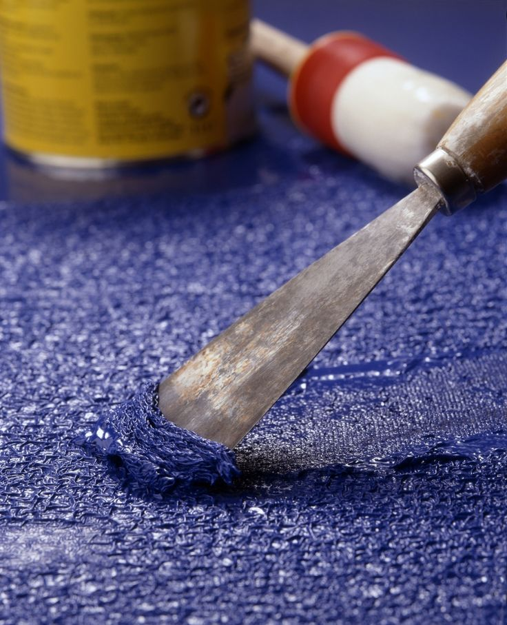 Abbeizer selber herstellen - home-made paint remover