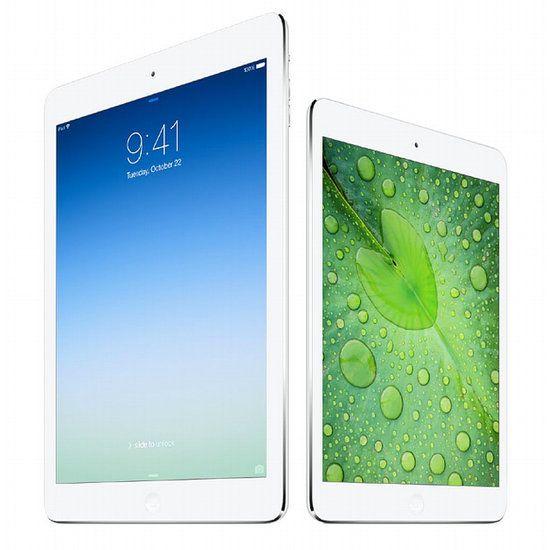 Tablet Indecision 2013: iPad Air vs. iPad Mini Retina