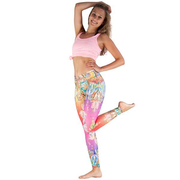 Yoga Pants Damen Barcelona günstig kaufen