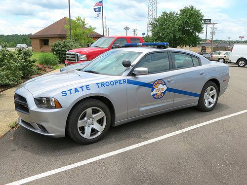 ◆Kentucky State Trooper Dodge Charger◆