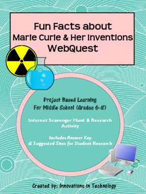 marie curie a scientific and social pioneer of her time At least reddit likes marie curie and isnt trying to and she did her part in advancing science in a time when the odds a computer science pioneer.
