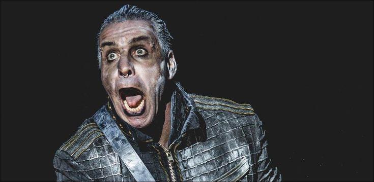 Vorverkauf: Rammstein kommt nach Wien! Hier gibt's Tickets:… #Kino #TV #Unterhaltung #Politik #Österreich #Newsplattform #Szene #Newsportal HEUTE