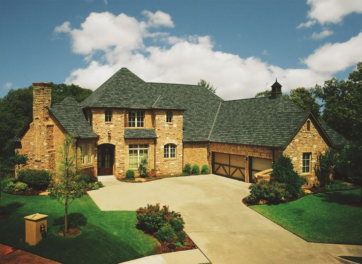19 Best Gaf Roofing Examples Images On Pinterest