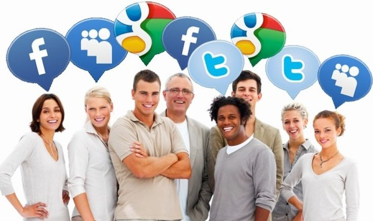 Mengapa Social Media Penting? #SocialMedia