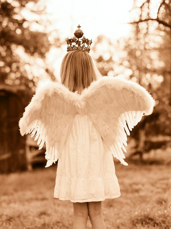 Little Angel...