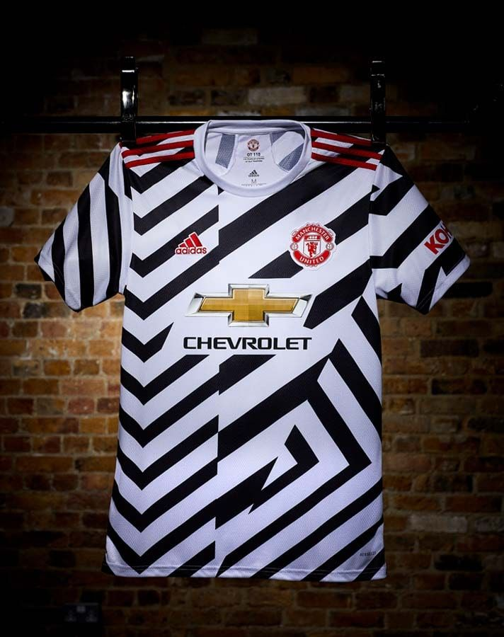 Manchester United 2020 21 Adidas Home Away And Third Football Kits Superfanatix Com In 2020 Manchester United Home Kit Football Kits Dazzle Camouflage