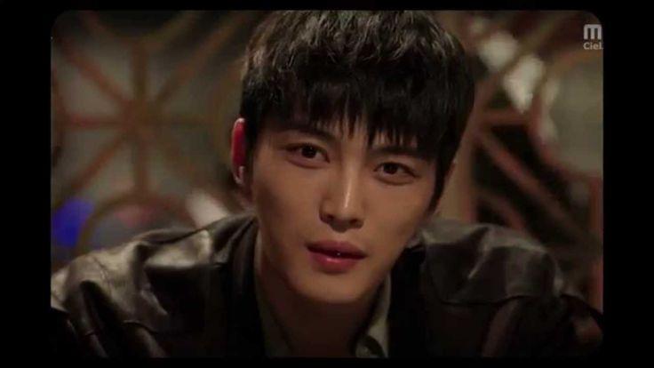 ジェジュン Jaejoong ~ トライアングル ヨンダルFacial expression ~