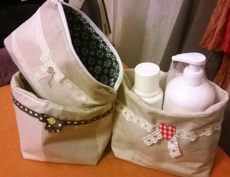Oltre 1000 idee su cestini da bagno su pinterest cestino ospite bagno e bagno degli uomini - Cestini da bagno ...
