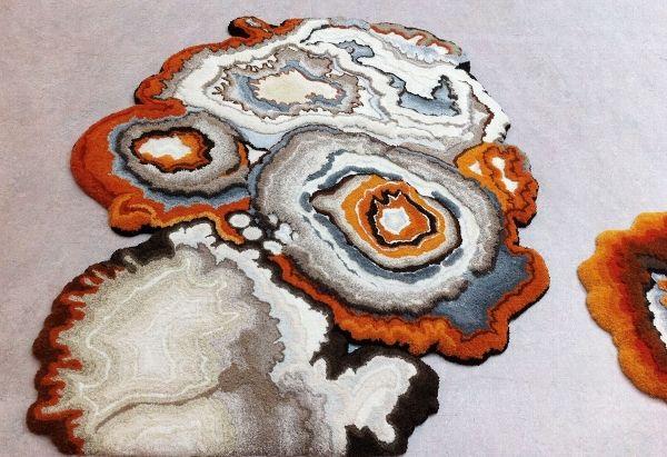 Lizan Freijsen, carpet