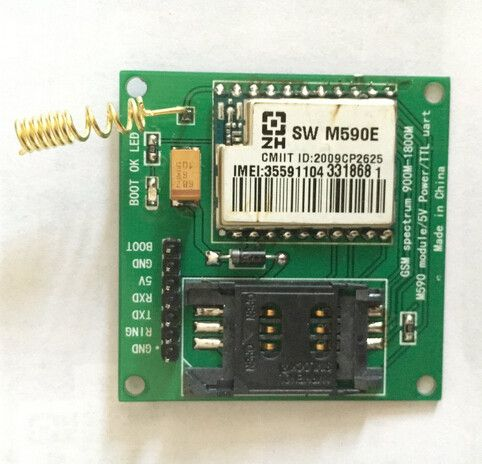 Arduino de ALRO - arubia45blogspotcom
