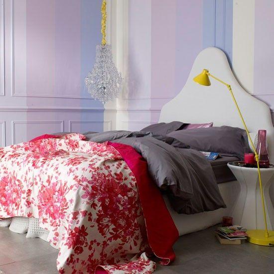 Wohnideen Schlafzimmer Farbschema : Schlafzimmer auf Pinterest Monster ...