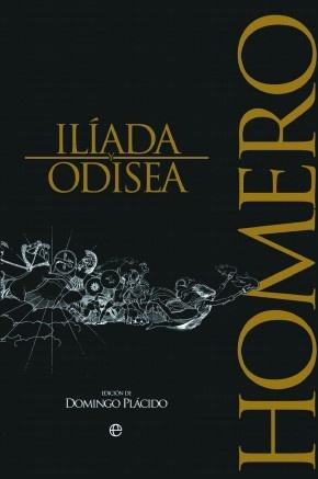 Ilíada y Odisea, Homero