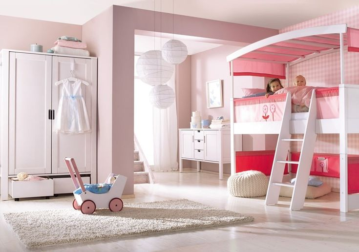7 Inspiring Kid Room Color Options For Your Little Ones: 20 Best Images About Gorgeous Girls' Bedrooms On Pinterest