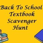 A great activity for those not sure how to use textbooks. Elementary, middle or high school. Science or not.