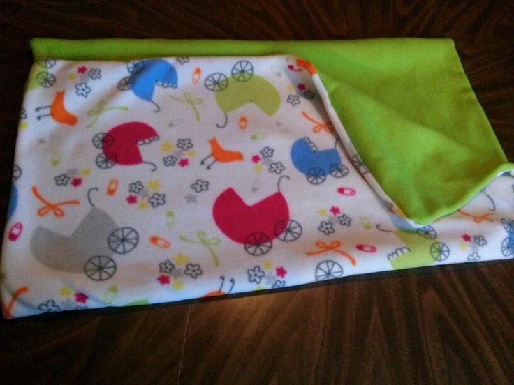 Birdy Blanket