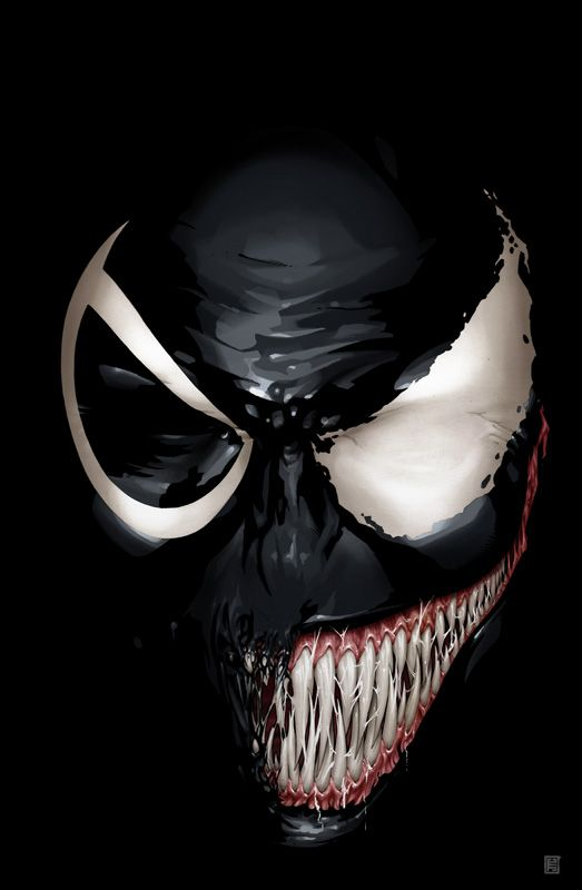 venom 09 by ~johntylerchristopher on deviantART