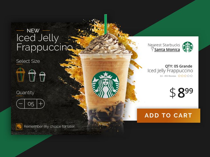 starbucks product portfolio Starbucks started a community website, my starbucks idea, designed to collect suggestions and feedback from customers physical evidence starbucks provides information on its products, business partnerships, and career opportunities on its website.