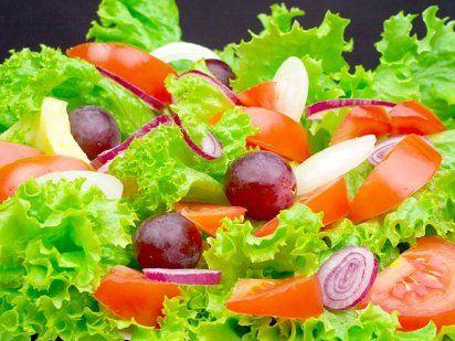 Una dieta para controlar el colesterol | Cocinar en casa es facilisimo.com