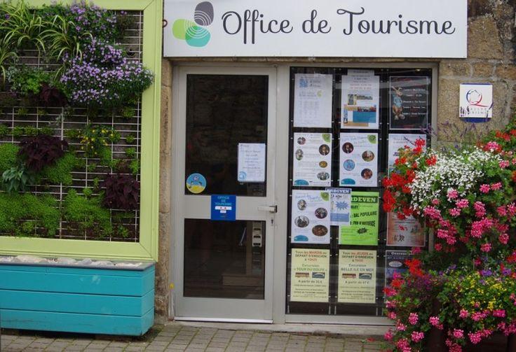ERDEVEN_office de tourisme