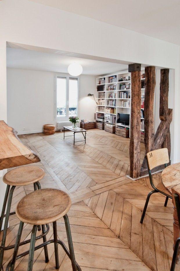 2283 melhores imagens de a place to call home no pinterest for Appartement design 100m2