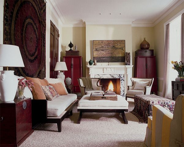 study relaxing guest room forward mona hajj mona hajj interiors 404