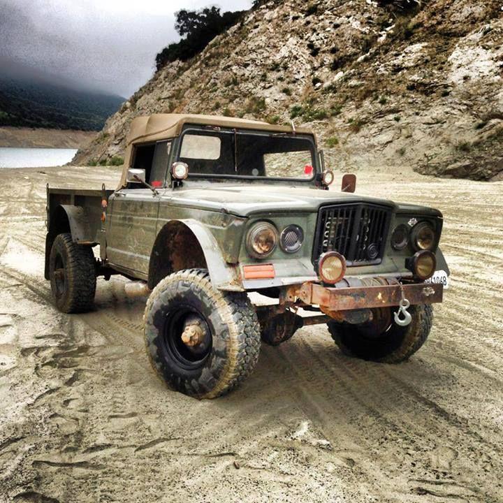 78 Best Images About Vintage Jeeps On Pinterest Jeep Cj7