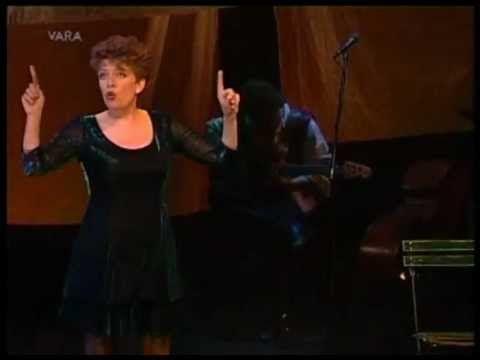 Brigitte Kaandorp - Neem geen kind - YouTube