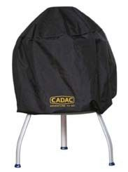Met deze afdekhoes van Cadac heb je langer plezier van je skottelbraai. Zet hem in het najaar en de winter in de tuin of garage met deze afdekhoes. Dit is beter voor het onderhoud en heb je langer plezier van de skottelbraai! >> http://www.kampeerwereld.nl/cadac-afdekhoes/