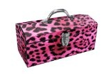Pink Tool Box (Leopard) & Pink Tools