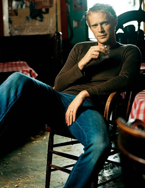 Paul Bettany for Los Angeles Magazine 2003