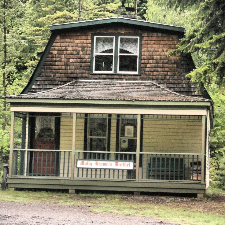 Best Abandoned Places Canada: 38 Best Images About BC Haunted Destinations On Pinterest