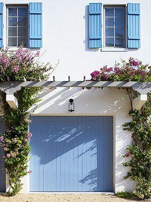 73 Best Garage Wall Garden Idea Images On Pinterest