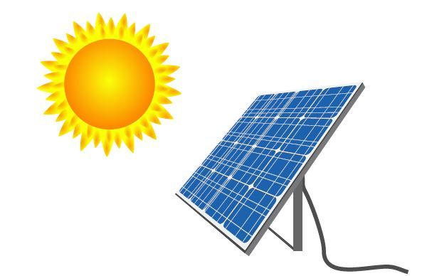 Paneles Solares Generadores De Energia Electrica Instalacion De Paneles Solares Paneles Solares Energia Solar