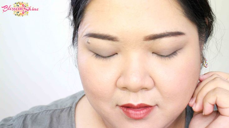 Oriflame ColourBox EyeShadow Shimmering Taupe 2 #eyeshadow #oriflame #colourbox