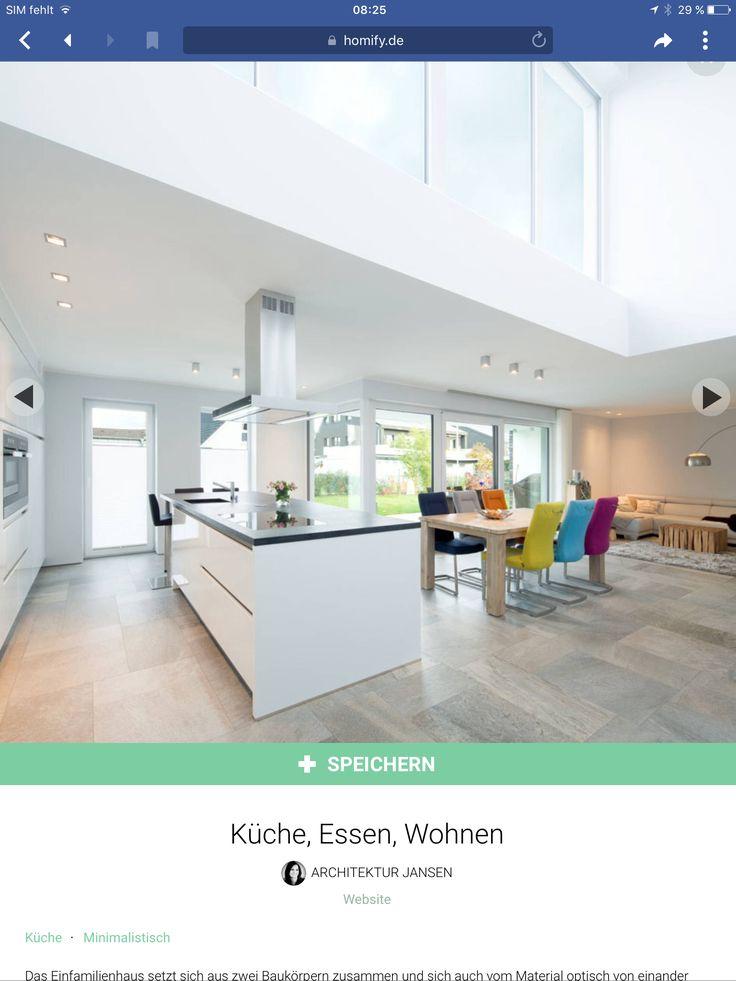 28 besten Küche Bilder auf Pinterest   Küchen modern, Küchen ideen ...