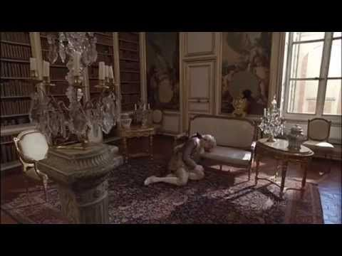 The Rise and Fall of Versailles (Part 3 of 3) - Louis XVI, Marie Antoinette, and the end of the ancien regime.