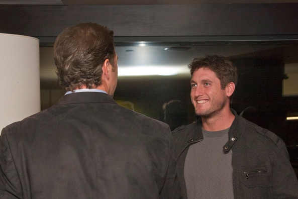 An Evening with Mike Matheny by ALIVE Magazine St. Louis.