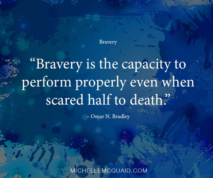 Bravery describes your willingness to rise up and confront difficult or threatening situations. You take the time to acknowledge and evaluate the risks involved in facing up to a challenge, and endeavour to derive the best outcome from tough conditions whilst remaining in charge of any feelings of fear you experience. #strengths #bravery