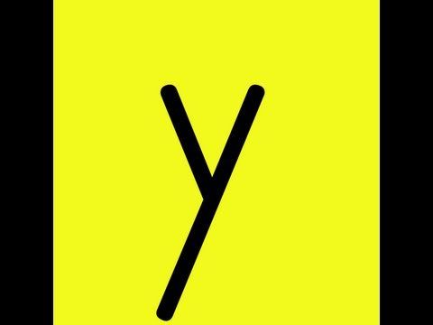 Letter Y Video Download | Videos for the classroom | Alphabet