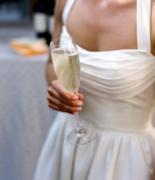 .: Wedding Dressses, Dresses Style, Parties Dresses, Vintage Wedding Dresses, Rehearsal Dinners Dresses, Rehear Dinners Dresses, Simple Wedding, Future Wedding, Halter Dresses