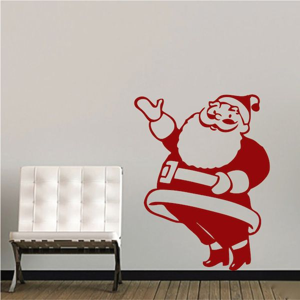 95 best Holiday Wall Decals images on Pinterest Wall design