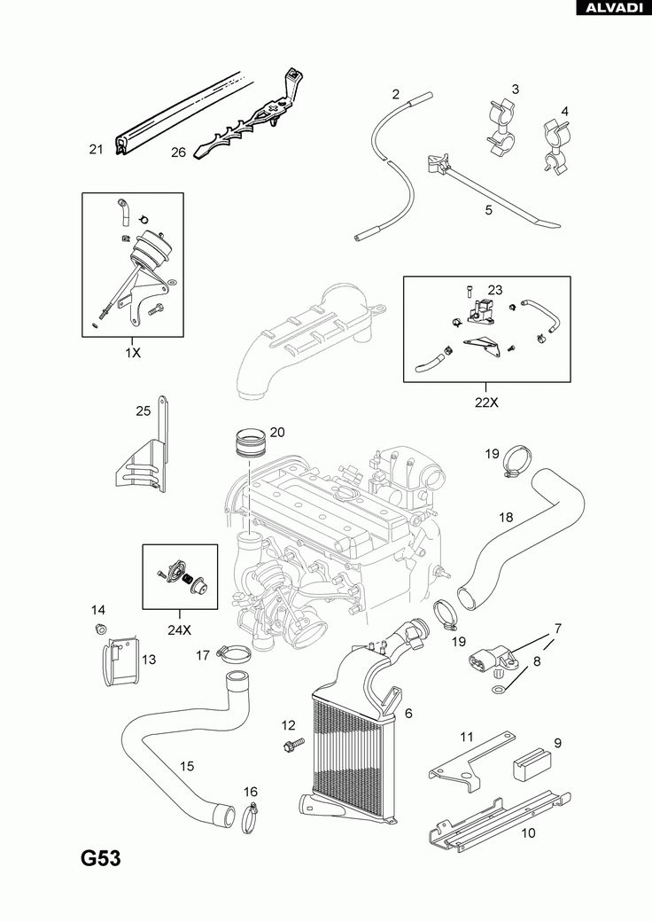Z4let Engine Diagram Not Working di 2020