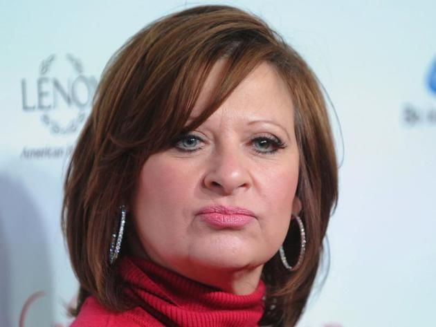#CarolineManzo: Exiting The Real Housewives of New Jersey #RHONJ  LIKE www.facebook.com/therealhousewivesfanclub